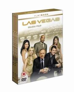 Las Vegas - Series 4