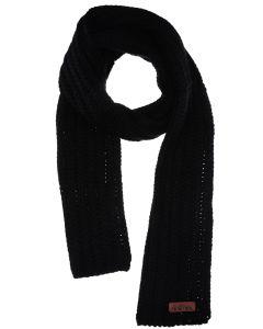 Animal 'Albe' Chunky Knit Rib Scarf
