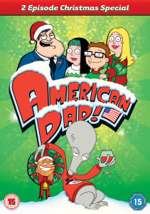 American Dad: Christmas Special