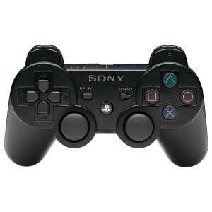 Dual Shock 3: PS3 Controller