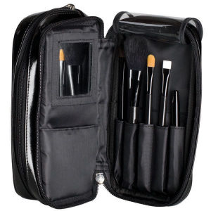 Japonesque Silhouette Brush Set  Black