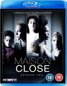 Maison Close - Seizoen 2