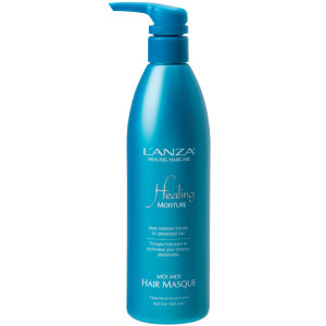 L'Anza Healing Moisture Moi Moi Hair Masque (500ml)