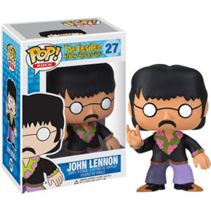 The Beatles - John Lennon Pop! Vinyl Figure