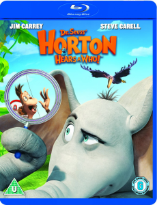 HORTON HEARS A WHO (1 DISC)