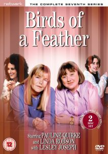Birds of a Feather: Seizoen 7 - Compleet