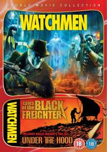 Watchmen / Tales Of Black Freighter