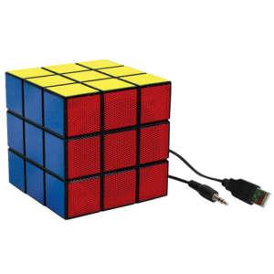 Rubik's Speaker