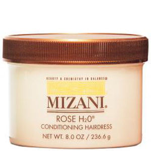 Mizani Rose H20 Creme Hairdress (226,8g)