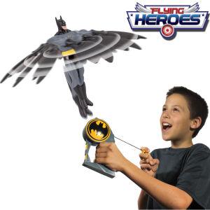 Batman Flying Hero