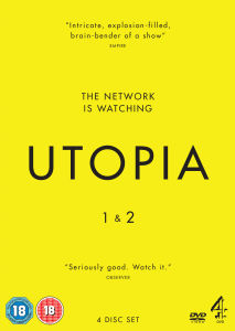 Utopia - Series 1 and 2