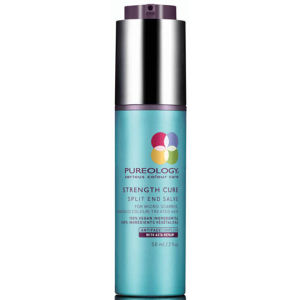 Sérum reparador puntas abiertas Pureology Strength Cure (50ml)