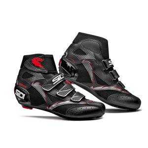 Sidi Hydro GoreTex Cycling Shoes - Black