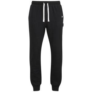 Мужские спортивные хлопковые штаны Myprotein - Черный цвет