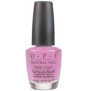Couche de base Ongles Natural Nail OPI (15 ml)