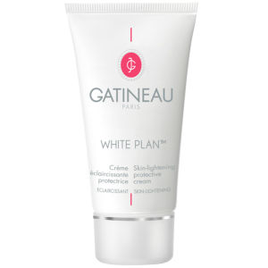 Crema White Plan Skin Lightening Protective de Gatineau (50 ml)