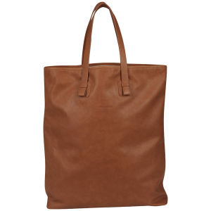Louis Quatorze Chopper Shopper Bag - Cognac