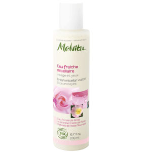 Melvita Rose Micellar Water  (200ml)