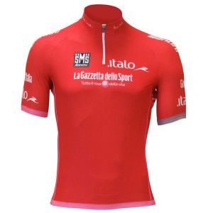 Santini Giro Best Sprinter SS Cycling Jersey - 2013