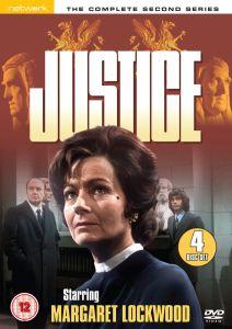 Justice - Seizoen 2 - Compleet
