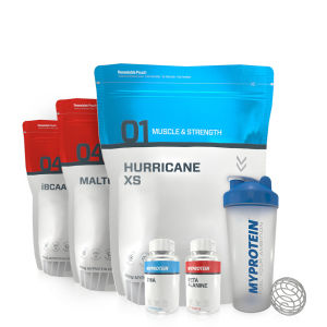 Bundle Forza di Terry Hollands