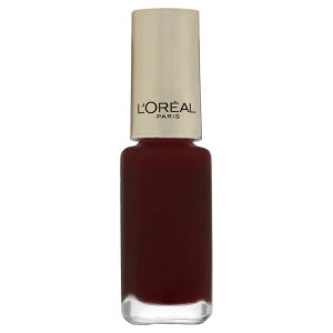 L'Oreal Paris Color Riche Nails Hypnotic Red 409