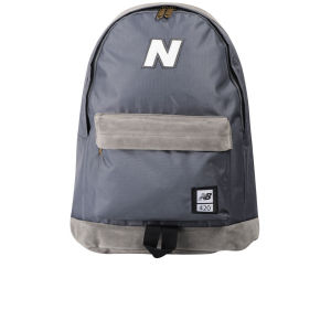 New Balance 420 Backpack - Slate/Grey