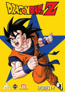 Dragon Ball Z - Seizoen 1: Part 1 (Episodes 1-7)