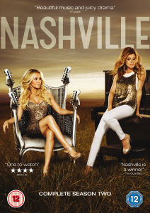 Nashville - Season 2