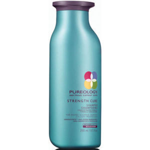 Champú fortificante Pureology Strength Cure (250ml)