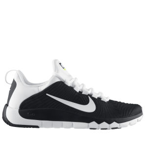 Nike Men's Free 5.0 Trainers - Black/White