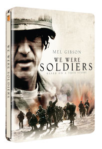 We Were Soldiers - Zavvi Exclusive Limited Edition Steelbook (Ultra Limited Print Run)