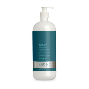 Kebelo Revitalising Shampoo (250 ml)