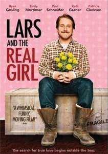 LARS AND REAL GIRL