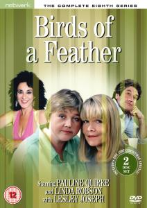 Birds of a Feather: Seizoen 8 - Compleet