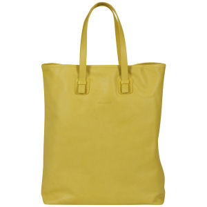 Louis Quatorze Chopper Shopper Bag - Yellow