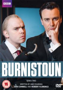 Burnistoun - Series 2
