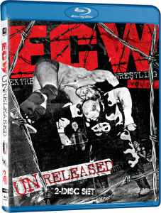 ECW Unreleased Vol.1