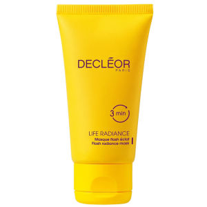 DECLÉOR Life Radiance Flash Radiance Mask 1.69oz