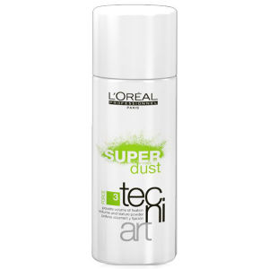 Pó de Volume TNA Super Dust da L'Oreal (7 g)