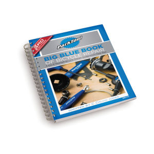 Park Tool BBB3TG - Teachers Guide for Big Blue Book