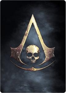 Assassin's Creed: Black Flag - Skull Edition