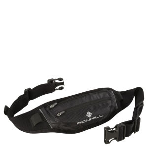 RonHill Pursuit Waist Pack - All Black