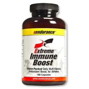 Immune Boost - 180 Capsules