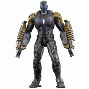 Hot Toys Marvel Iron Man MK XXV Striker Armour 1:6 Scale Figure