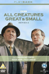 All Creatures Great and Small - Seizoen 3