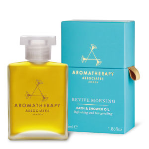 Aromatherapy Associates Revive Morning olejek pod prysznic i do kąpieli (55 ml)