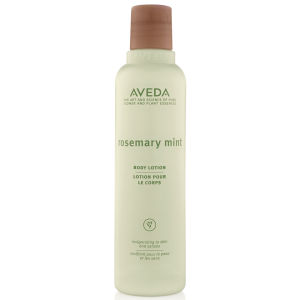 Aveda Rosemary Mint Body Lotion (200ml)