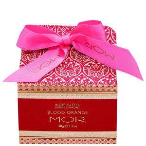Little Luxuries Mini Butter 50g Blood Orange