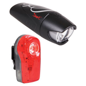 Smart Lunar 10 Front and Rear Cycle Lightset